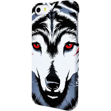 Накладка для iPhone 6/6s от Luxo Face Волк
