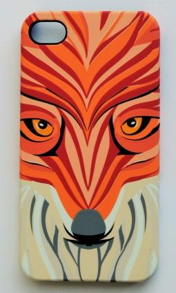 Накладка для iPhone 6/6s от Luxo Face Лиса