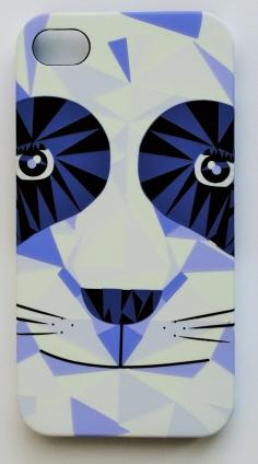 Накладка для iPhone 5/5s от Luxo Face Панда