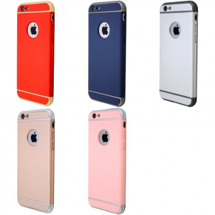 Чехол 3 in 1 Case iPhone 6/6S