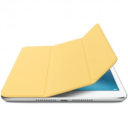 Чехол Apple Smart Cover Yellow оригинальный для iPad mini 1/2/3