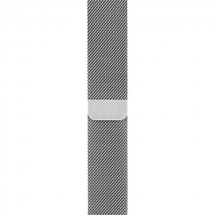 Ремешок Apple 42mm Milanese Loop  для Apple Watch