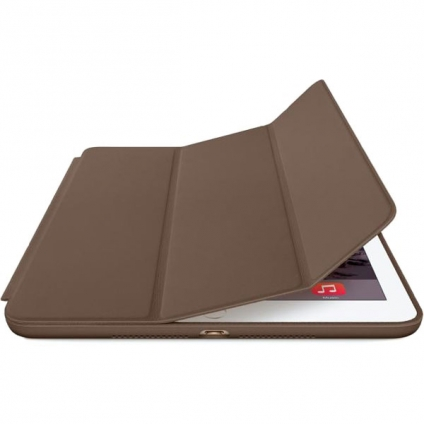 Чехол Apple Smart Case Brown для iPad Pro 12.9""