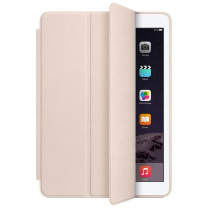 Чехол Apple Smart Case Beige для iPad Pro 9.7""