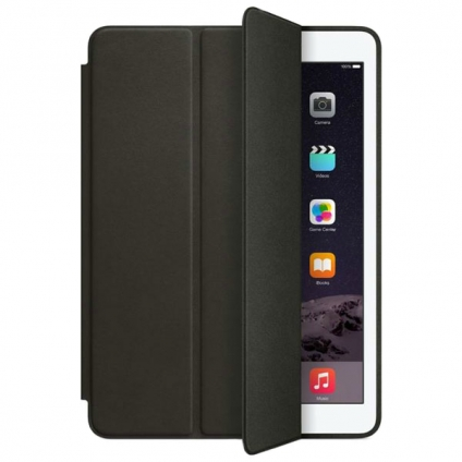 Чехол Apple Smart Case Black для iPad Pro 9.7""