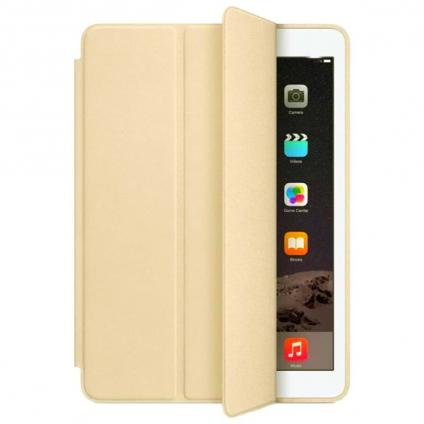 "Чехол Apple Smart Case Gold для iPad Pro 9.7"""