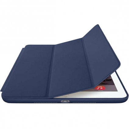 Чехол Apple Smart Case Midnight Blue для iPad Pro 9.7""