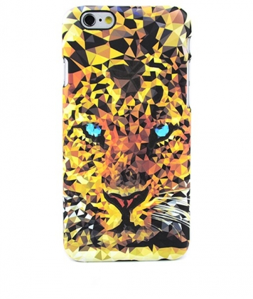 Накладка для iPhone 6/6s от Luxo Face Леопард абстракция