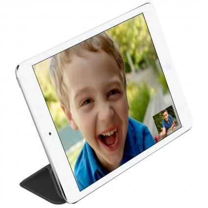 Чехол Apple Smart Cover Black оригинальный  для iPad mini 3/2/1