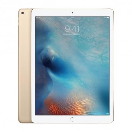 Apple iPad Pro 256GB Wi-Fi + 4G Gold