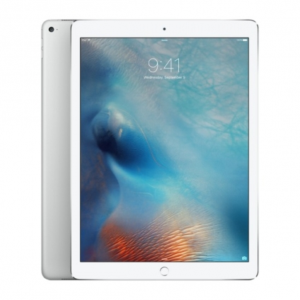 Apple iPad Pro 128GB Wi-Fi + 4G Silver
