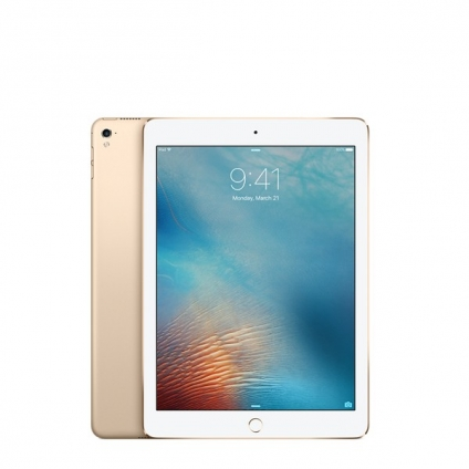 Apple iPad Pro 9.7 256GB Wi-Fi + 4G Gold