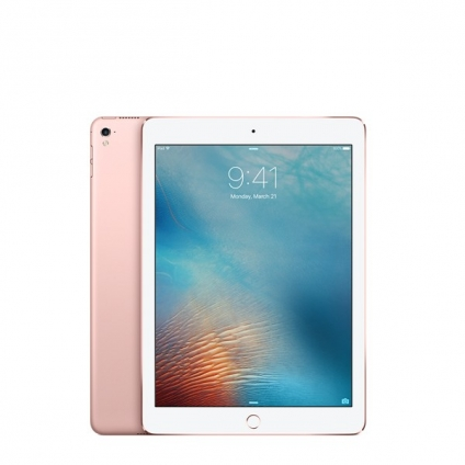 Apple iPad Pro 9.7 128GB Wi-Fi Rose Gold