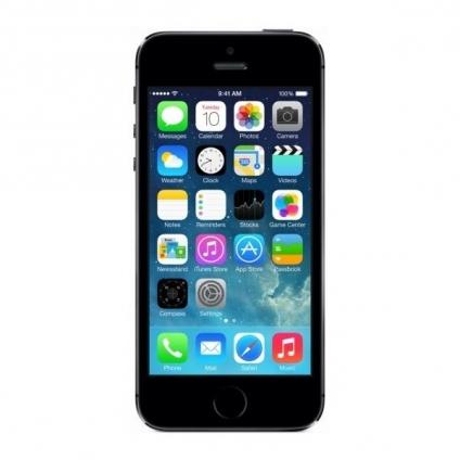 Apple iPhone 5S 32Gb Spase Grey (Refurbished)