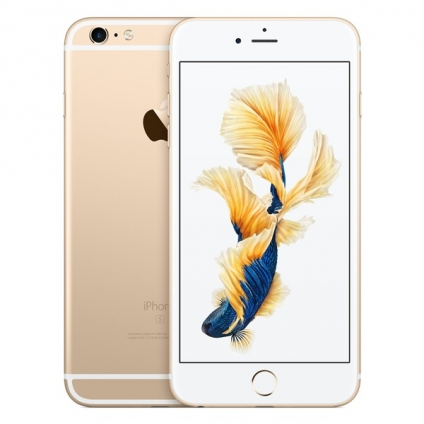 Apple iPhone 6s Plus 16GB Gold