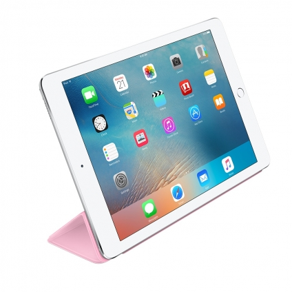 Чехол Apple Smart Case Light Pink для iPad Pro 12.9""