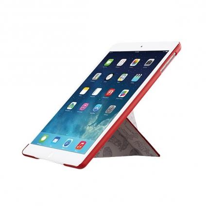 Чехол Ozaki O!coat-Travel для iPad Air Beijing red