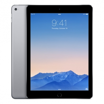 Apple iPad Air 2 32GB Wi-Fi Space Gray