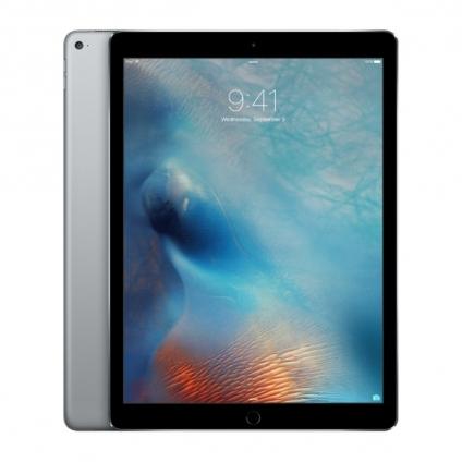 Apple iPad Pro 256GB Wi-Fi Space Gray