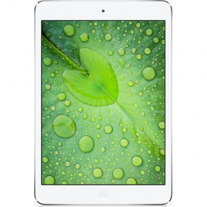 Apple iPad mini with Retina display Wi-Fi + 4G 16GB Silver