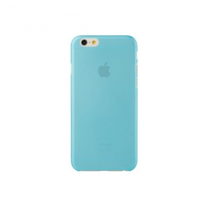 Накладка Ozaki O!coat-0.3-Jelly для Apple iPhone 6 Blue