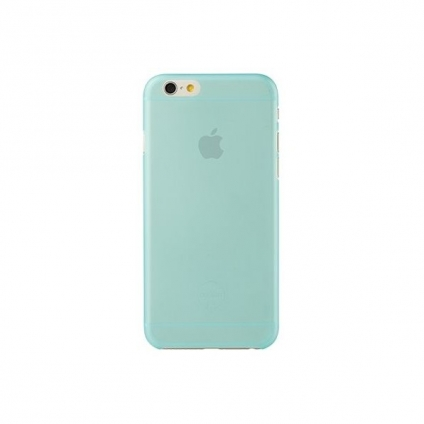 Накладка Ozaki O!coat-0.3-Jelly для Apple iPhone 6 Cyan