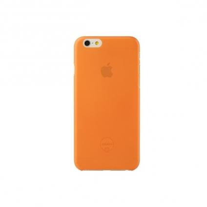 Накладка Ozaki O!coat-0.3-Jelly для Apple iPhone 6 Orange