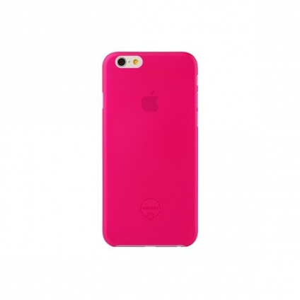 Накладка Ozaki O!coat-0.3-Jelly для Apple iPhone 6 Pink