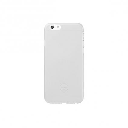 Накладка Ozaki O!coat 0.3 Solid для Apple iPhone 6 White