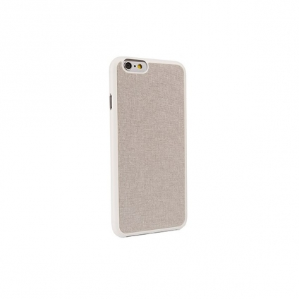 Накладка Ozaki O!coat-0.3+Canvas для Apple iPhone 6 Grey