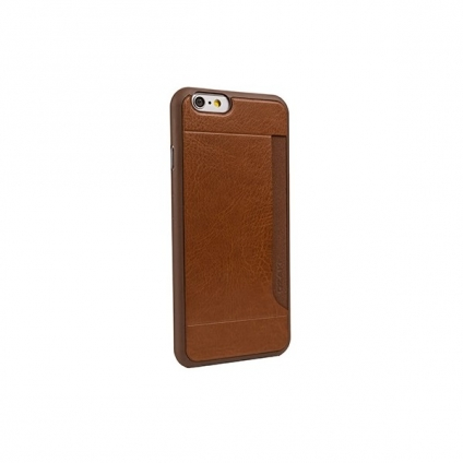 Накладка Ozaki O!coat-0.3+Pocket для Apple iPhone 6 Brown