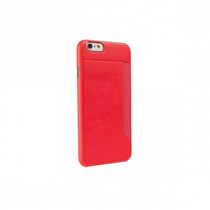 Накладка Ozaki O!coat-0.3+Pocket для Apple iPhone 6 Red