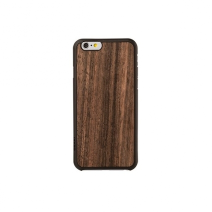 Накладка Ozaki O!coat-0.3+Wood для Apple iPhone 6 Ebony