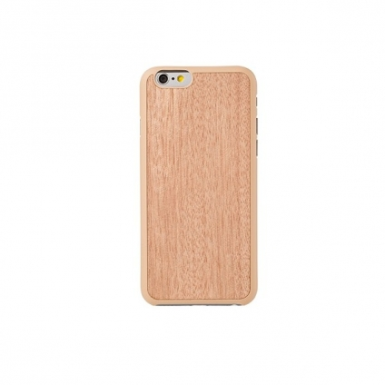 Накладка Ozaki O!coat-0.3+Wood для Apple iPhone 6 Sapele