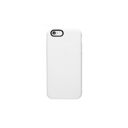 Накладка Ozaki O!coat Macoron для Apple iPhone 6 White OC563WH