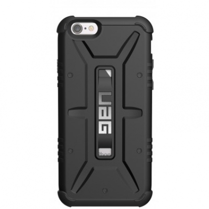 Накладка Urban Armor Gear (UAG) для iPhone 6 | 6s Scout Black