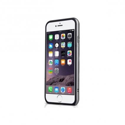 Чехол Rock Royce Series Case для Apple iPhone 6 Gray