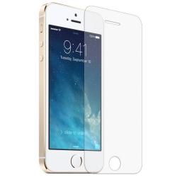защитное стекло Glass 0.26 mm 2.5D iPhone 5/5s/SE