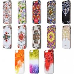 Чехол BECKBERG TPU Luxurious iPhone 6/6S