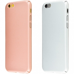 Чехол PC Soft Touch Case iPhone 6/6S