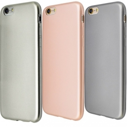 Чехол TPU Soft matt iPhone 6/6S
