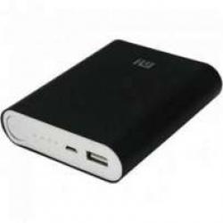 Внешний аккумулятор Xiaomi Power Bank copy 10400 mAh Black