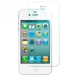 Защитное стекло для iPhone 4/4S!