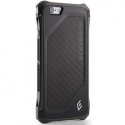 Аксессуар для iPhone Element Case Sector Pro Black/Black  for iPhone 6/6S