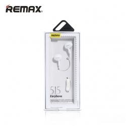 Наушники  REMAX RM-515 Белые