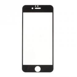 Защитное стекло FULL SCREEN Black iPhone 6