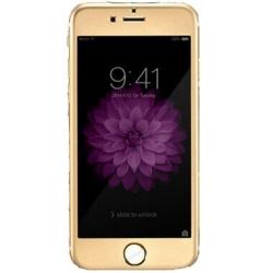 Защитное стекло FULL SCREEN Gold iPhone 6