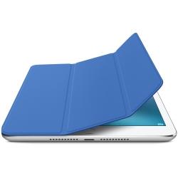 Чехол Apple Smart Cover Royal Blue оригинальный  для iPad mini 1/2/3