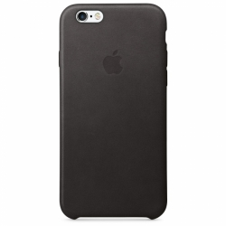 Силиконовый чехол Apple Silicone Case Charcoal Gray (MKY02) для iPhone 6s