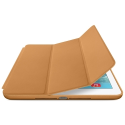 Чехол Apple Smart Case Brown High copy для iPad Air